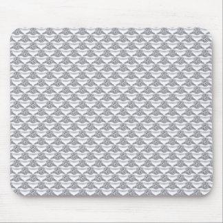 Platinum Diamond Ring Mousepad