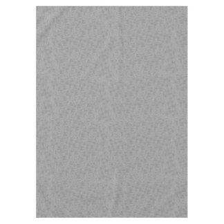 Platinum Tablecloth Texture#4-b Tablecloth Sale