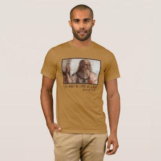 Plato Quote T shirt