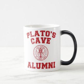 Plato s Cave Alumni Mug