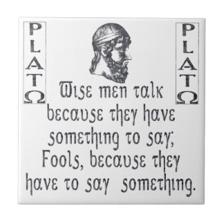 Plato Tiles