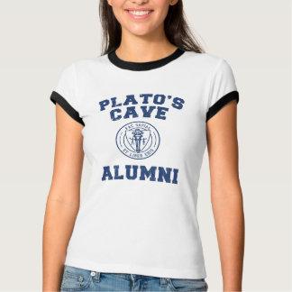 platos cave1 T-Shirt