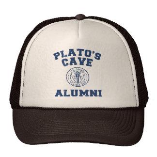 Plato's Cave Alumni Hat