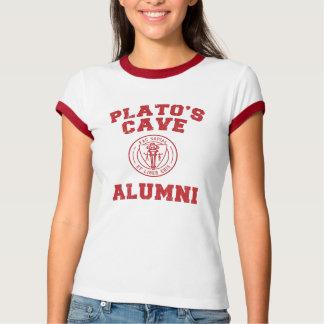 platos cave T-Shirt