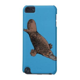 Platypus iPod Case