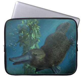 Platypus Laptop Computer Sleeve