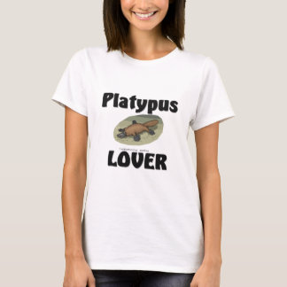 Platypus Lover T-Shirt