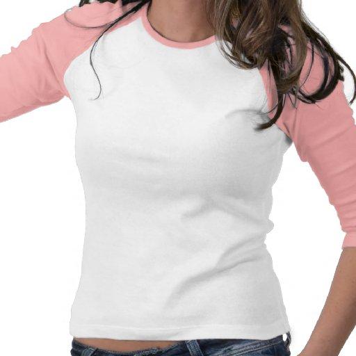 Platypus mauve hued t-shirt
