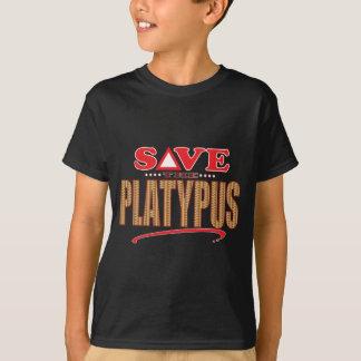 Platypus Save T-Shirt