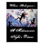 Play A Midsummer Night's Dream William Shakespeare