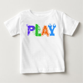 PLAY! Baby! Occupational Therapy Baby T-Shirt