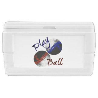 Play Ball Cooler
