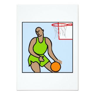 Play Basketball Invites