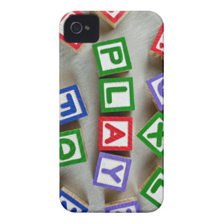 Play iPhone 4 Covers