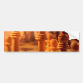 Play Chess Bumper Stickers
