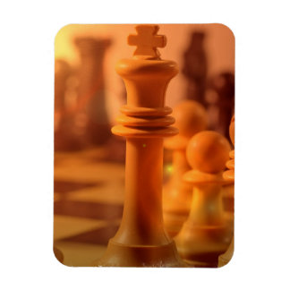 Play Chess Premium Magnet Flexible Magnets