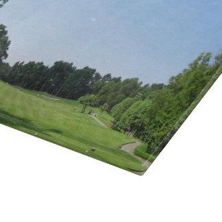 Play Golf Cutting Boards