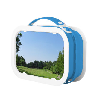 Play Golf Lunchboxes