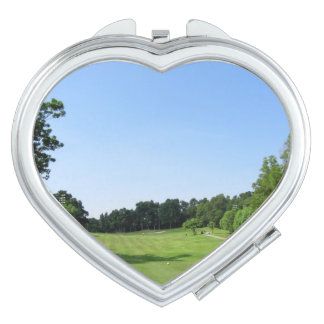 Play Golf Mirror For Makeup