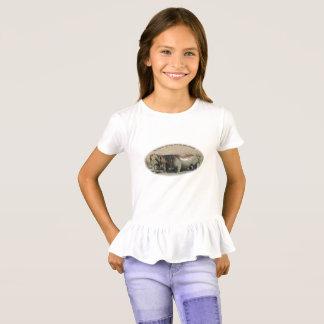 Play Hard and Get Dirty Sand Wash Basin T-Shirt