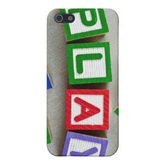 Play Cases For iPhone 5