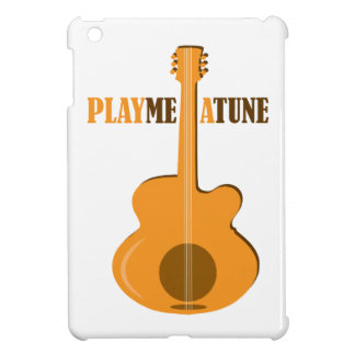 Play Me A Tune Cover For The iPad Mini