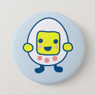 Play Me Tamagotchi! 7.5 Cm Round Badge
