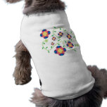 Play Outdoors Products - for Health & Fun Dog Tshirt