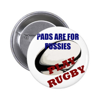Play Rugby Buttons