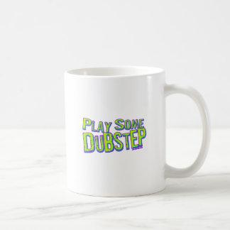Play some DUBSTEP Coffee Mug