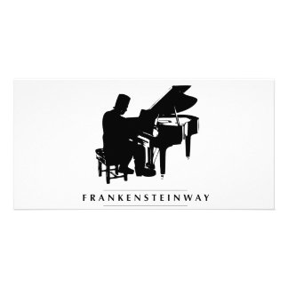 Play the Frankensteinway! Card