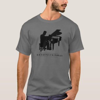 Play the Frankensteinway! T-Shirt