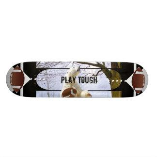 Play Tough Skate Board Decks
