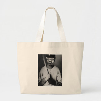 PLAY UGLY BALL TOTE BAGS