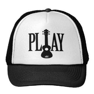 PLAY Ukulele Cap