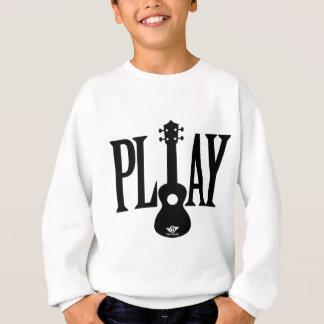 PLAY Ukulele Sweatshirt