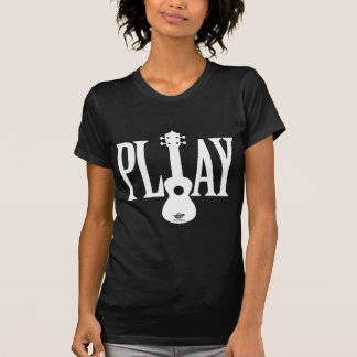 PLAY Ukulele T-Shirt