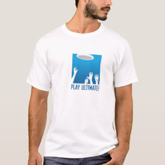 PLAY ULTIMATE! T-Shirt