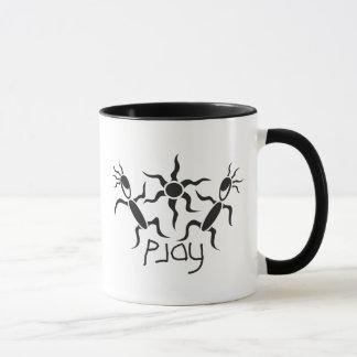 Play / Work Mug