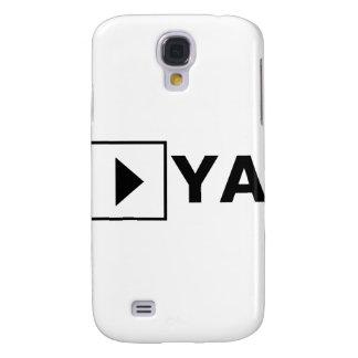 Play Ya Galaxy S4 Cases