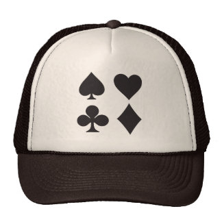 Play Your Cards Right Cap
