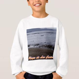Playa de Las Canteras Sweatshirt