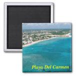 Playa Del Carmen magnet