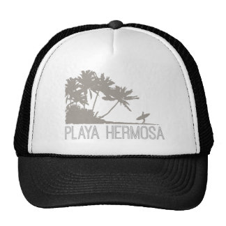 Playa Hermosa Surf Costa Rica Cap