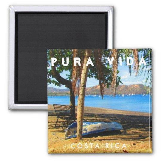 Playas del Coco, Costa Rica Souvenir Magnet