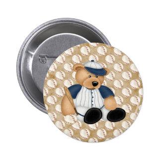 Playball Baseball Pins