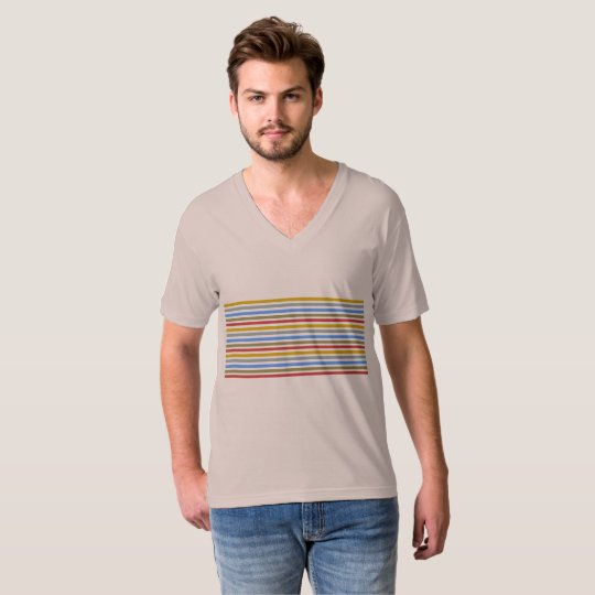 Playbow / Men's American Apparel Fine Jersey T-Shirt