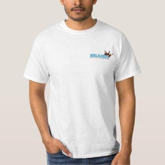 Played - Style - Backward T Shirt