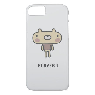 Player 1 iPhone 8/7 case
