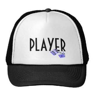 Player Hat